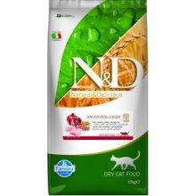 Farmina N&D Low Ancestral Grain Chicken &...