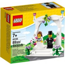 LEGO Gift set wedding