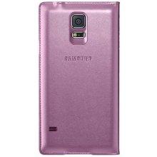 Samsung EF-WG900BPE Flip-Wallet розовый mit...