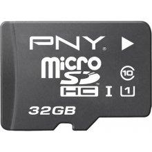 Mälukaart PNY microSD Elite Performance 32GB