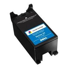Tooner DELL 592-11297, Black, V715w, Inkjet