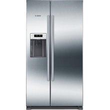 Külmik BOSCH Fridge-freezer KAD90VI20 SbS