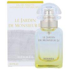 Hermes Le Jardin de Monsieur Li, EDT 30ml...