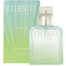Calvin Klein Eternity Summer 2016 100ml -...
