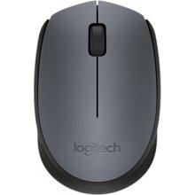 Hiir LOGITECH USB optiline WRL M170/hall...