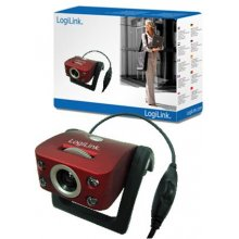 Veebikaamera LogiLink - Webcam USB 2.0 1.3...