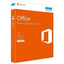 Microsoft MS Office Home и Business 2016 P2...