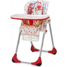 CHICCO Krzesełko Polly 2w1 Happy Land