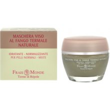Frais Monde Natural Thermal Spring Mud Face...