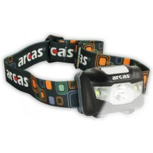 Arcas Headlight ARC5 1 LED+2 Flood light...