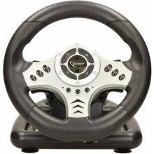 Mäng Gembird STR-W1-VF juhtmevaba Steering...