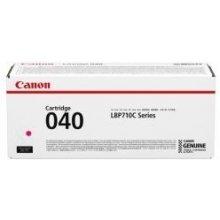 Canon Toner CRG 040 M 0456C001