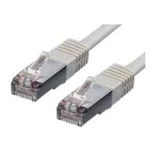 Equip Patchkabel RJ45 S/FTP Cat6 0.25m hall...