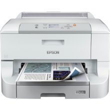 Принтер Epson WORKFORCE PRO WF-8010DW