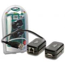 DIGITUS USB extender