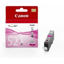 Tooner Canon CLI-521 M, Magenta, Inkjet...
