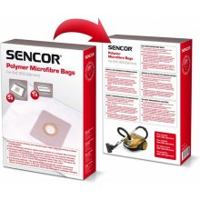 Sencor Tolmukott SVC900PF (5tk +...