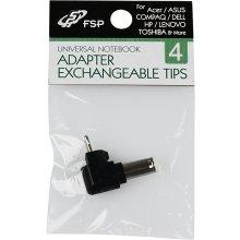 Fortron FSP NB-Netzteil adapter Nr. 4 für...