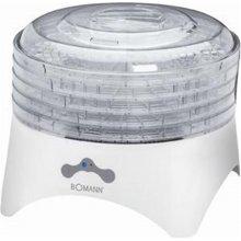 Clatronic Food dryer Bomann DR 448 белый...