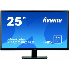 "Monitor IIYAMA 63,5cm (25"") XU2590HS-B1 16:9..."