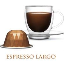 Belmoca Largo Coffee Capsules, 10 capsules...