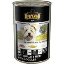 Belcando QUALITY MEAT/NOODLE 400g