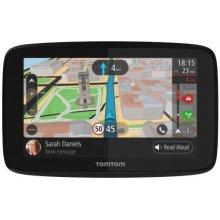 GPS-seade Tomtom GO 620