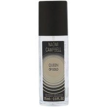 Naomi Campbell Queen of Gold, Deodorant...