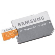 Флешка Samsung память MICRO SDXC EVO...