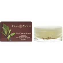 Frais Monde Flowers Perfumed Cream, Cosmetic...