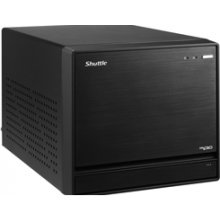 Shuttle Barebone SZ170R8 DDR4 black