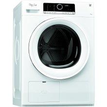 WHIRLPOOL Dryer machine HSCX70311 Heat pump...