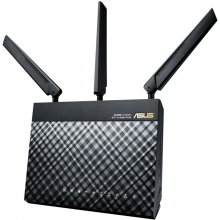 Asus 4G LTE Modem рутер 4G-AC55U 10/100/1000...