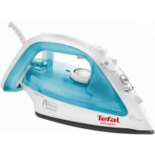 Утюг TEFAL FV3910 Blue, White, 2200 W, No...