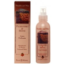 Frais Monde Rosewood ja Henna Perfumed...
