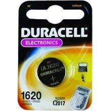 DURACELL Batterie Knopfzelle CR1620 3.0V...