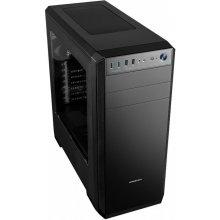 MODECOM OBERON PRO USB 3.0 w/o PSU Black