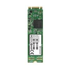 Kõvaketas Transcend SSD M.2 2280 SATA 6GB/s...
