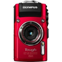 Fotokaamera OLYMPUS STYLUS TG-4 Compact...