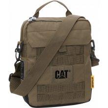 CAT планшет bag COMBAT, dark sand