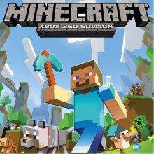 Mäng Microsoft X360 Minecraft