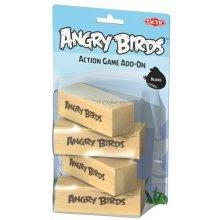TACTIC Klocki Angry Birds, dodatek