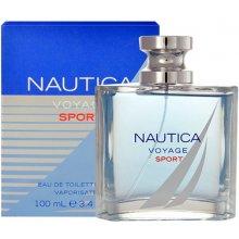 Nautica Voyage Sport 100ml - Eau de Toilette...