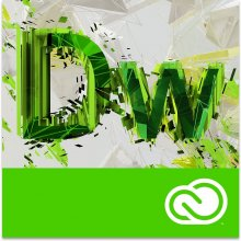 ADOBE Dreamweaver CC RNW, Renewal, CS3+...