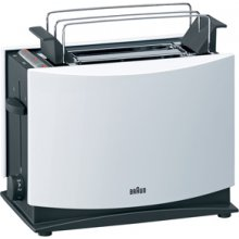 BRAUN HT450 Toaster valge