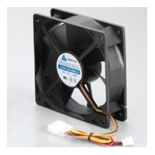 CHIEFTEC AF-0925S ümbris fan - 90x90x25mm -...