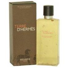 Hermes Terre D Hermes, гель для душа 200ml...