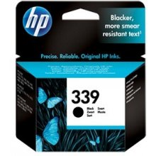 Tooner HP INK CARTRIDGE BLACK NO.339/21ML...
