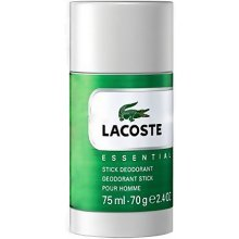 Lacoste Essential, Deostick 75ml, Deostick...
