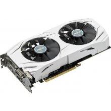 Videokaart Asus GeForce GTX 1060 DUAL 3GB...